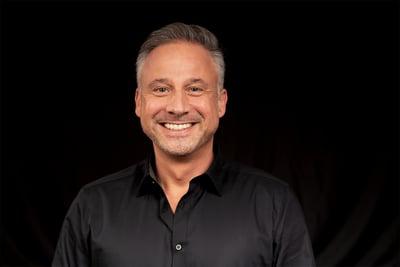 Marc Schieder, Geschäftsführer DRACOON