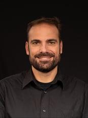 Christoph Dengler, PreSales Consultant DRACOON (Petra Homeier Fotografie)