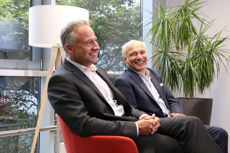 TNS - Marc und Arved