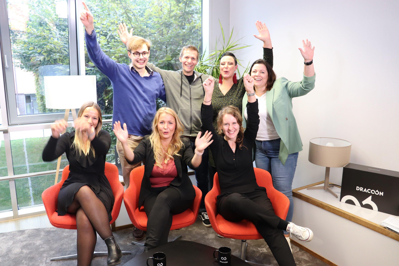 TNS - Marketingteam 2021