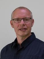 Torsten Schneider, IT-Leiter Institut für Mikroökologie Herborn