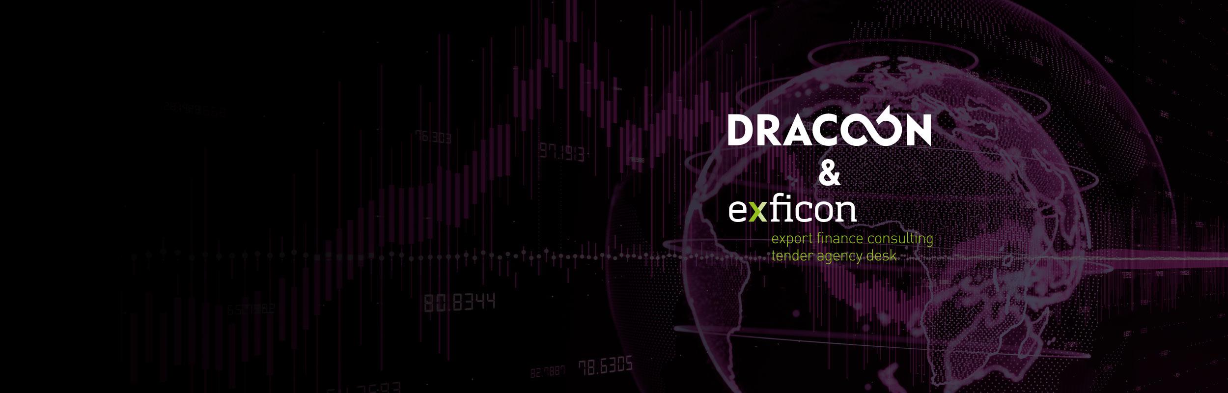 exficon digitalisiert Vergabeverfahren mit DRACOON