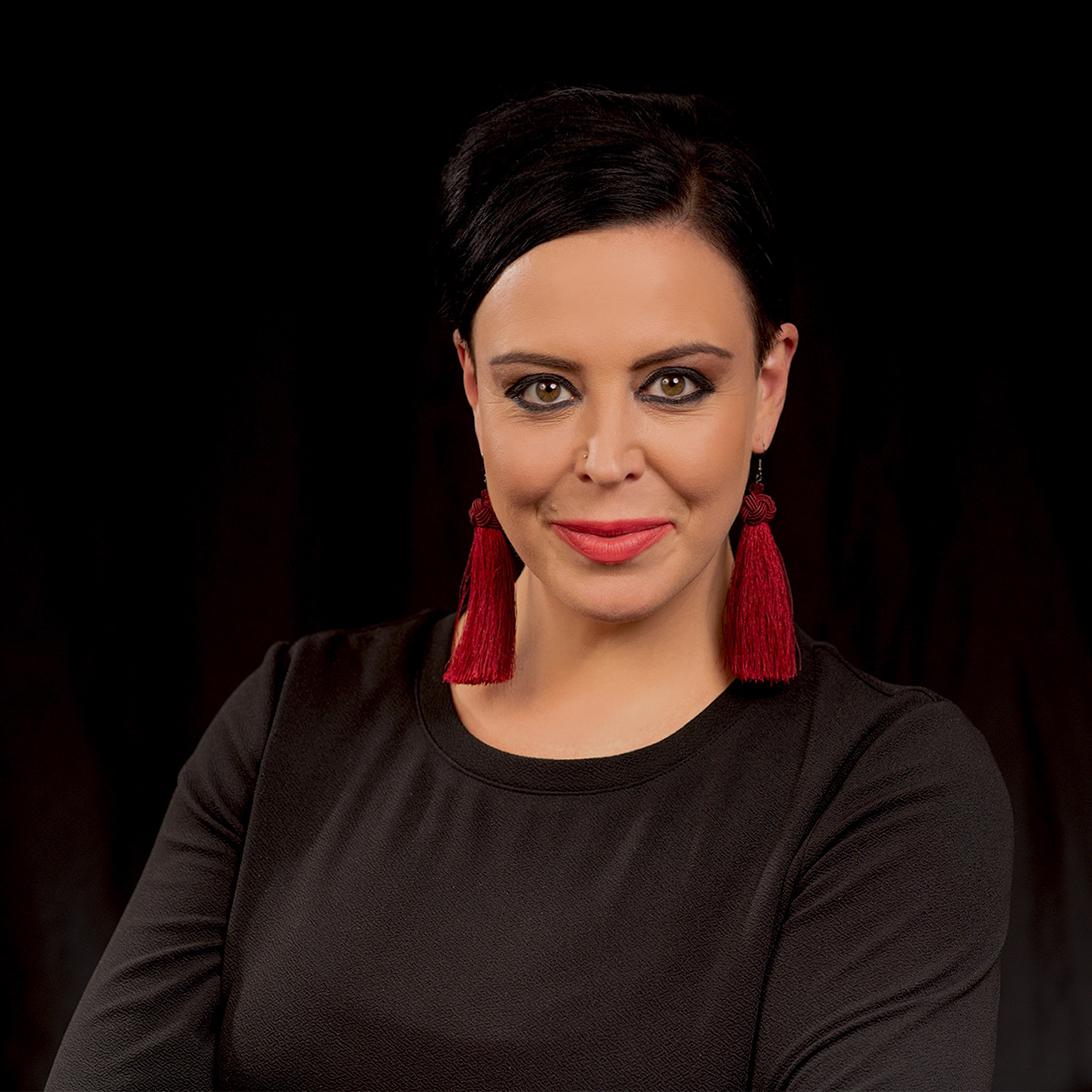 Eva Janik