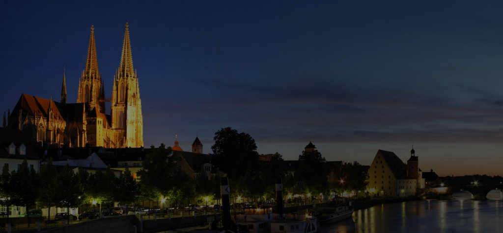 The City of Regensburg Uses DRACOON as File Service with S3 Object Storage