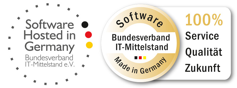 BITMi e.V. awards DRACOON Software made and hosted in Germany