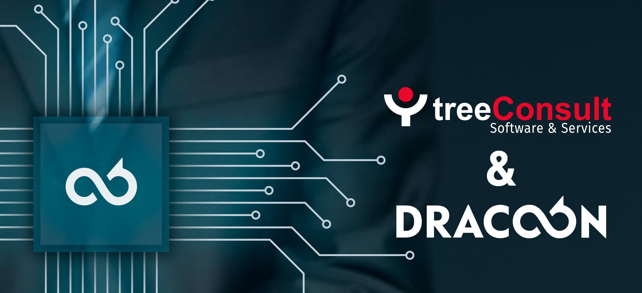 DRACOON and treeConsult enable secure email traffic in IBM Notes