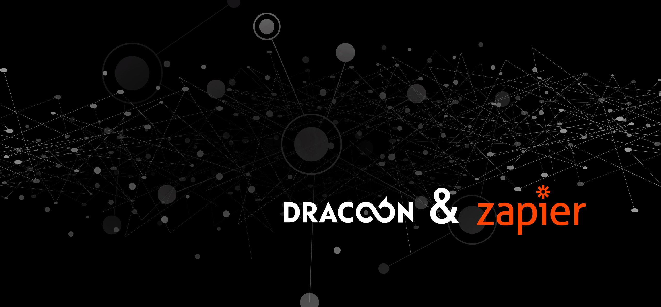 4 Ways to Automate Your Workflows with the Zapier App for DRACOON