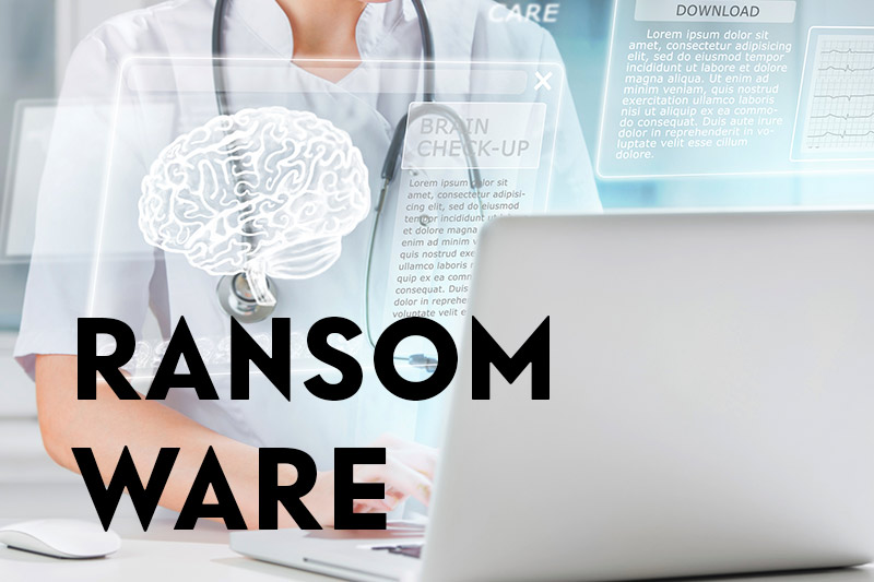 Once again, Ransomware-attack in German hospitals