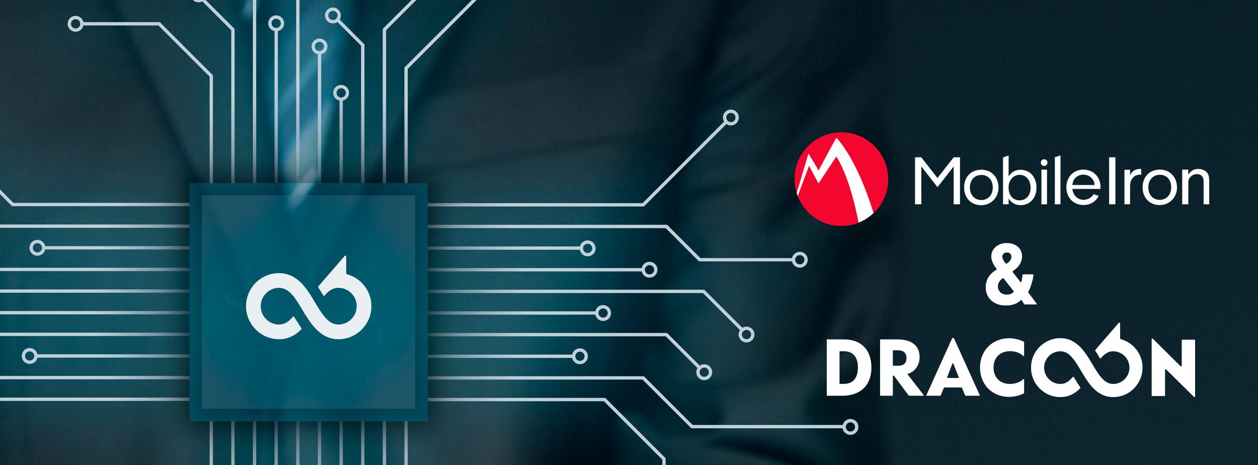 Sicherer Datenaustausch für MobileIron-Kunden