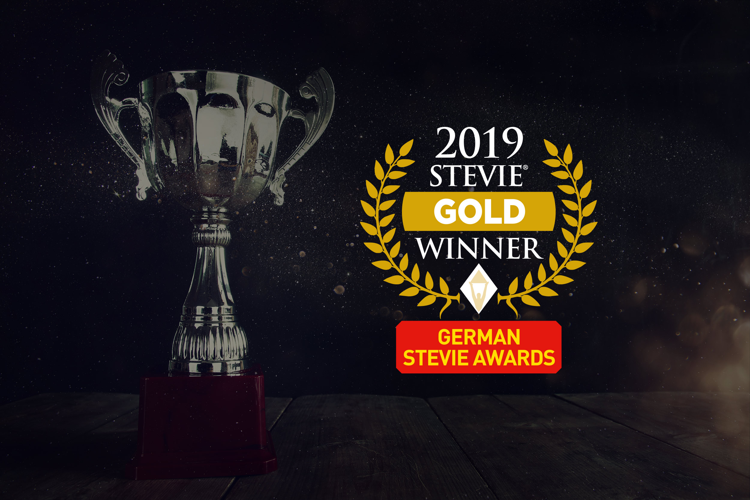 DRACOON receives two Stevie Awards