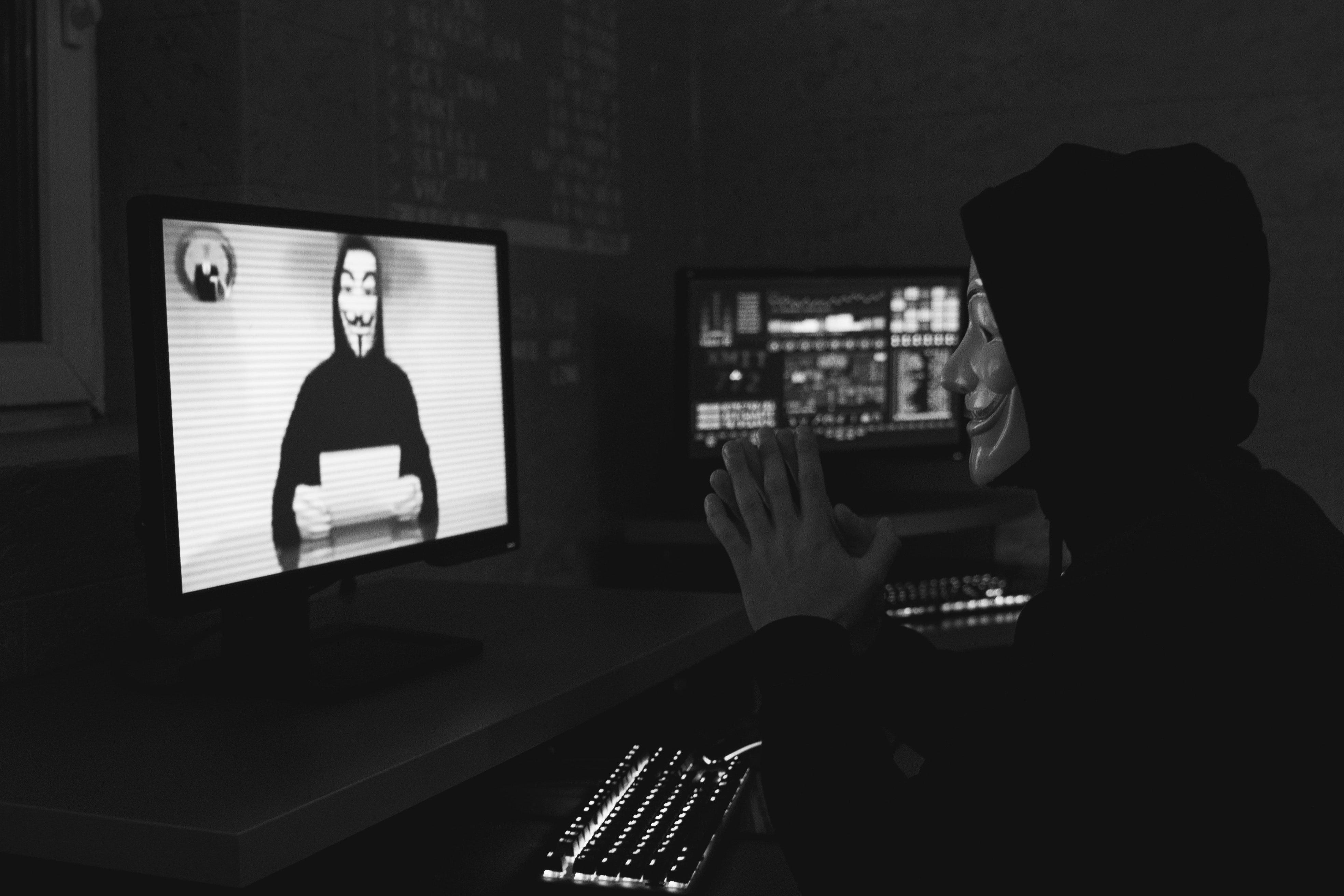 Wie kann man sich vor Ransomware-Angriffen schützen?