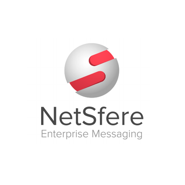 DRACOON and NetSfere ensuring secure mobile messaging and data storage