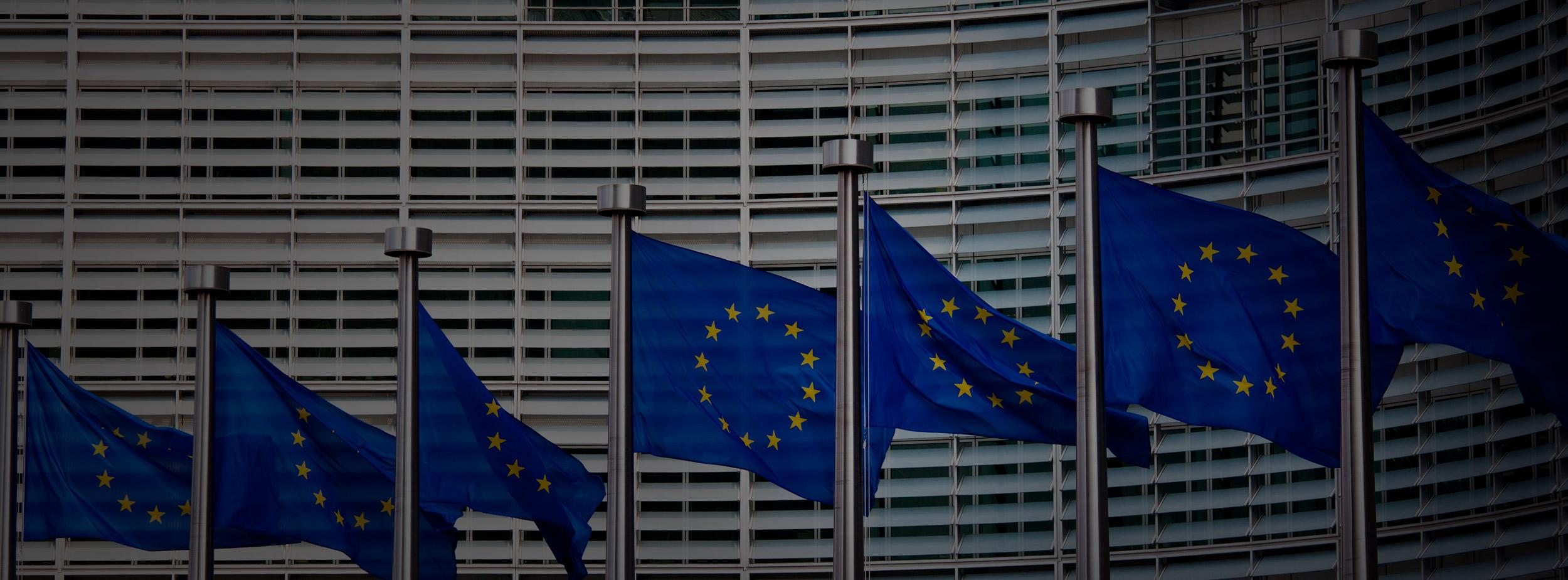 Europäische Souveränität ist die einzige Antwort