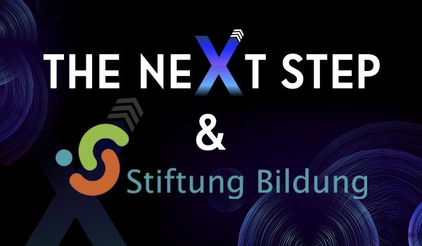 THE NEXT STEP - Die Digitalisierung im Bereich Bildung ist mangelhaft