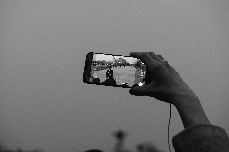 BSI überprüft Geräte chinesischer Smartphone-Hersteller