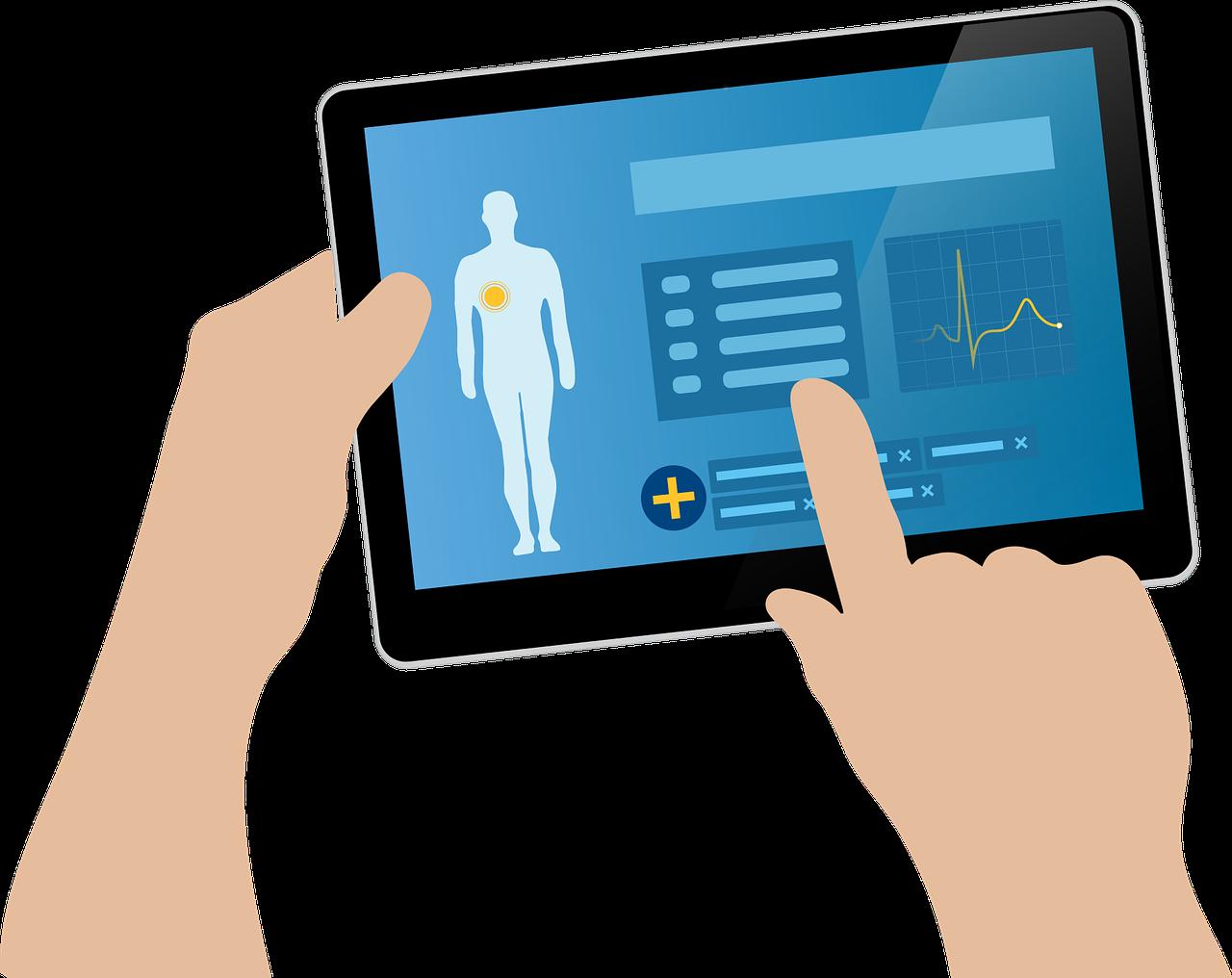 Diese Vorteile bieten Krankenkassen-Apps für Anbieter und Versicherte