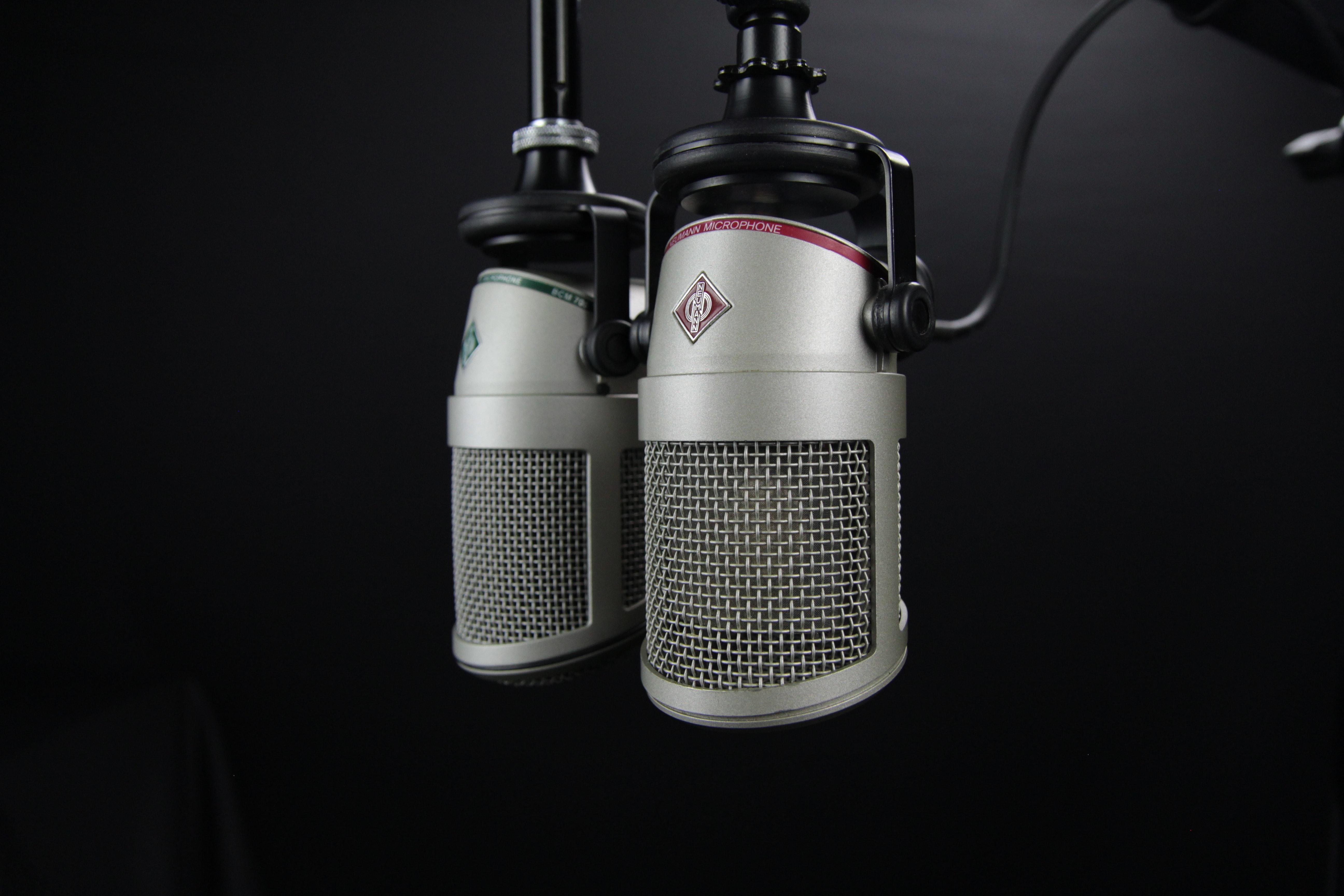 Radiointerview mit Christoph Dengler von DRACOON zur Übermittlung von Corona-Testergebnissen